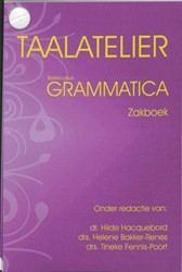 TAALATELIER -BASISCURSUS GRAMMATICA BAKKER-RENES, H.W.