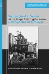 Bedrijvigheid in Velsen in de lange twin -geschiedenis en archieven