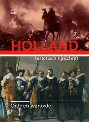 Orde en wanorde. Holland Historisch Tijd -holland Historisch Tijdschrift 47 (2015) 1