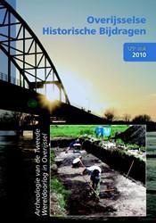 Archeologie van de Tweede Wereldoorlog i -themanummer Overijsselse Histo rische Bijdragen 125e stuk 201