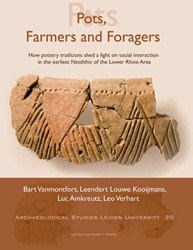 Archeological Studies Leiden University -how pottery traditions shed a light on social interaction in
