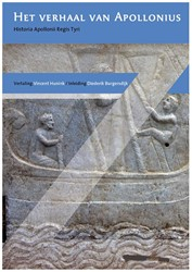 Het verhaal van Apollonius. Historia Apo -Historia Apolloni Regis Tyri