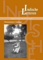 F. Springer. Indische Letteren 27 (2012) -indische Letteren 27 (2012) 2