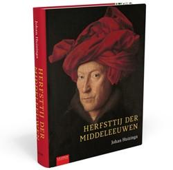 Herfsttij der Middeleeuwen -Studie over levens- en gedacht envormen der veertiende en vij Huizinga, Johan