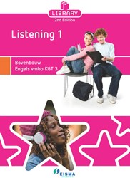Library KGT 3 -Listening 1 Bergen, Henri van