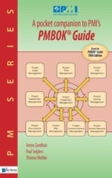 A pocket companion to PMI's PMBOKR -BASED ON PMBOK® GUIDE FIFTH ED ITION Snijders, Paul