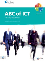 Foundation of ABC of ICT -study guide Wilkinson, Paul
