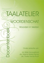 Taalatelier Stigter, I.