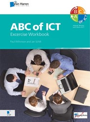 ABC for ICT -exercise workbook Wilkinson, Paul