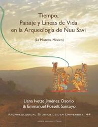Tiempo, Paisaje y Lineas de Vida en la a Jimenez Osorio, Liana Ivette