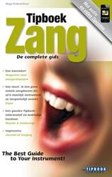 Tipboek Zang -de complete gids Pinksterboer, Hugo