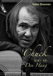 Chuck was in Den Haag Bosman, Ineke