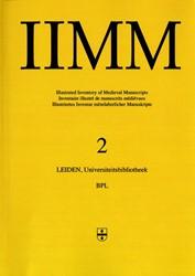 Illustrated Inventory of Medieval Manusc -leiden, Universiteitsbibliothe ek BPL Gumbert, J.P.