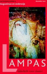 Augustinus en het onderwijs -Lampas 43 nummer 4
