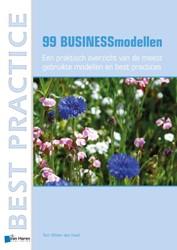 99 BUSINESSmodellen -een praktisch overzicht van de meest gebruikte modellen en b Hoed, Tom Willem den