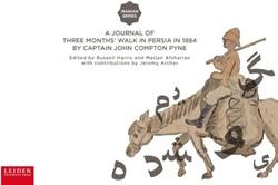 A journal of three months' walk in