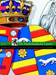 De Nederlandse leeuw -Tijdschrift van het Kiniklijk Nederlasch genootschap voor ge