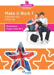 Library BK 3 - 2nd Edition -Make It Work 1 Bergen, Henri van