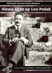 Nieuw licht op Leo Polak (1880-1941). Fi -filosoof van het vrije denken
