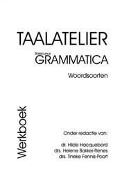 Taalatelier Bakker-Renes, H.W.