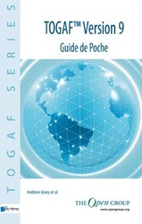 TOGAF version 9 -guide de poche The Open Group