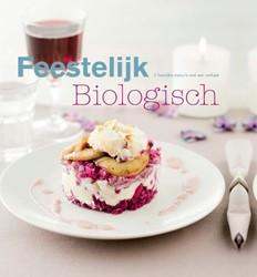Feestelijk biologisch tafelen