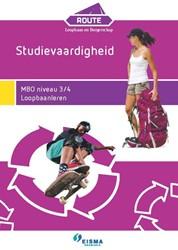 Studievaardigheid -loopbaan en burgerschap Herik, Klaas van den