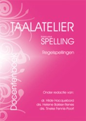 TAALATELIER -BASISCURSUS SPELLING BAKKER-RENES, HELENE
