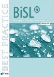 BiSLR - A Framework for Business Informa Pols, Remko van der