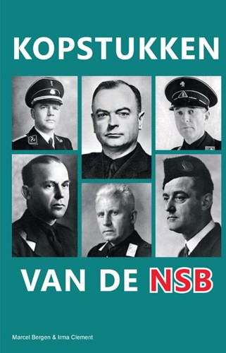 Kopstukken van de NSB Bergen, Marcel