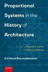 Proportional Systems in the History of A -a critical reconsideration