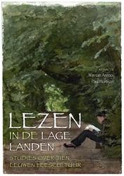 Lezen in de Lage Landen. Studies over ti -Studies over tien eeuwen leesc ultuur
