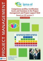 Competence profiles, certification level -2ND. REVISED EDITION Donselaar, Jan Willem