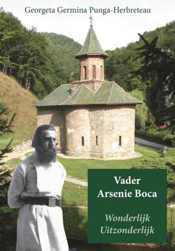 Vader Arsenie Boca Wonderlijk Uitzonderl Punga-Herbreteau, Georgeta Germina