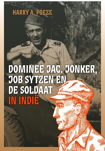 Dominee Jac. Jonker, Job Sytzen en de so Poeze, Harry A.