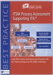 ITSM Process Assessment Supporting ITIL -using TIPA to Assess and Impro ve your Processes with ISO 155 Public Research Centre Henri T