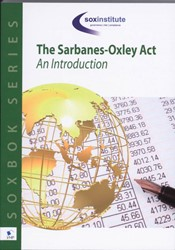 The Sarbanes-Oxley Act -an introduction Anand, S.