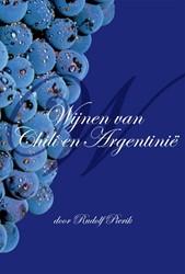 Wijnen van Chili en Argentinie Pierik, Rudolf