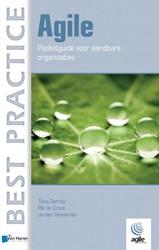 Agile - Pocketguide voor wendbare organi -pocketguide voor wendbare orga nisaties Gerrits, Theo
