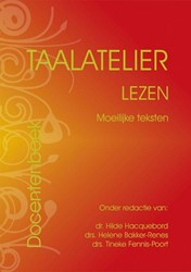 Taalatelier -lezen Pulles, M.