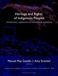 Archaeological studies Leiden University -patrimonio y Derechos de Los P ueblos Indigenas