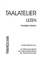 Taalatelier -LEZEN HACQUEBORD, H.I.