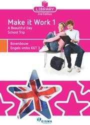 Make it work -Bovenbouw Engels VMBO KGT 3