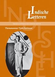 Tjalie Robinson. Indische Letteren 27 (2 -indische Letteren 27 (2012) 1