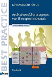 Best practice Applicatieportfoliomanagem -vereenvoudiging Verrijkt! gement Guide Juurlink, Arjan