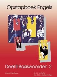 Opstapboek Engels -ENGELS Berkel, A.J. van