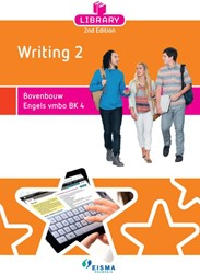 Library BK 4 - 2nd Edition -writing 2