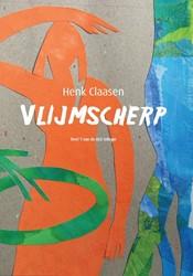 ALS-trilogie Deel 1 Vlijmscherp Claasen, Henk