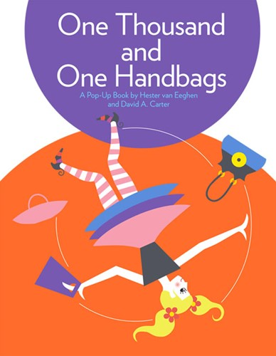 One Thousand and One Handbags, Hester va Eeghen, Hester van