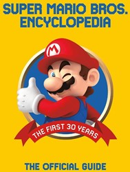 SUPER MARIO ENCYCLOPEDIA: THE OFFICIAL G